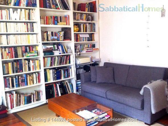 Cozy Apartment in the Heart of Paris Home Rental in Paris, Île-de-France, France 0