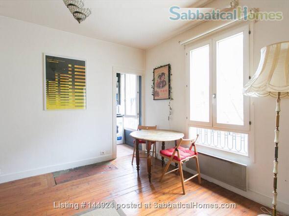 Cozy Apartment in the Heart of Paris Home Rental in Paris, Île-de-France, France 8