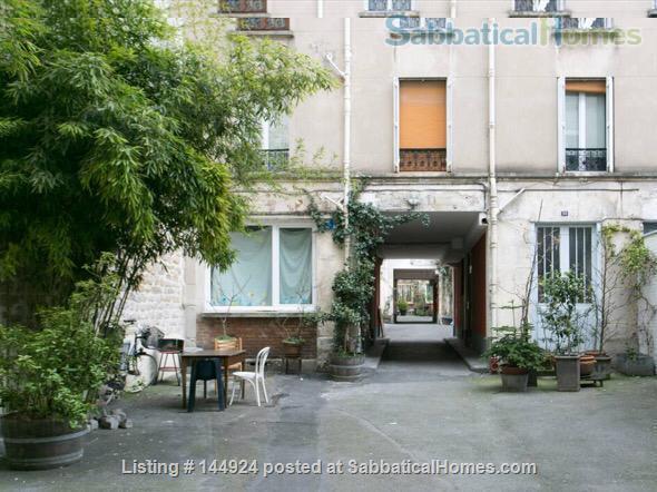 Cozy Apartment in the Heart of Paris Home Rental in Paris, Île-de-France, France 9