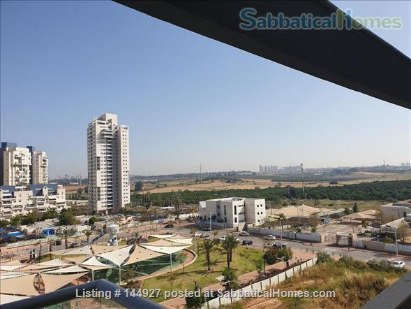 Large 5 room apartment in Rehovot Home Rental in Rehovot, Center District, Israel 2