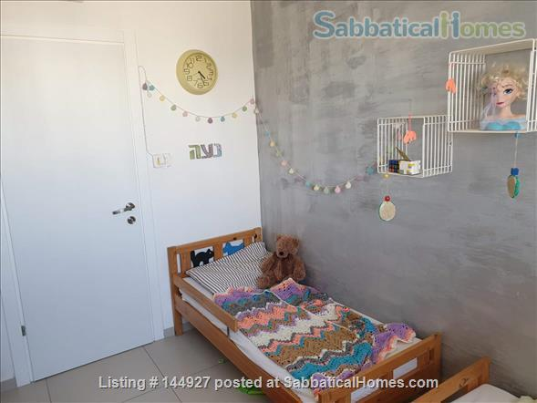 Large 5 room apartment in Rehovot Home Rental in Rehovot, Center District, Israel 4