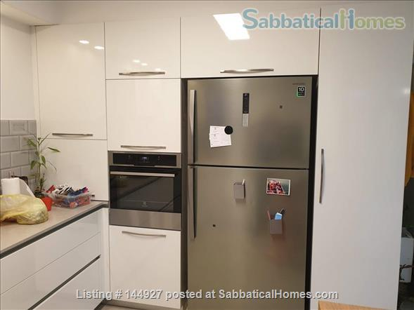 Large 5 room apartment in Rehovot Home Rental in Rehovot, Center District, Israel 8