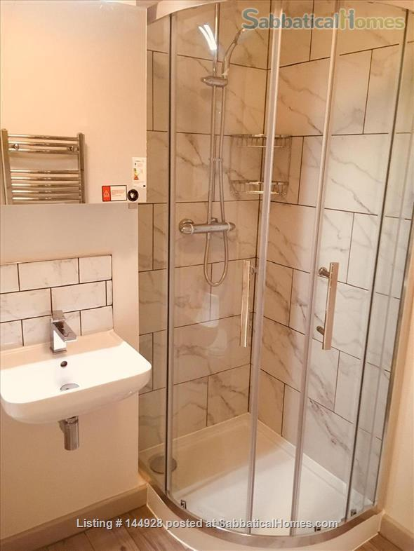 One bedroom, charming, central London flat in Cosway St, Marylebone, London Home Rental in Marylebone 2