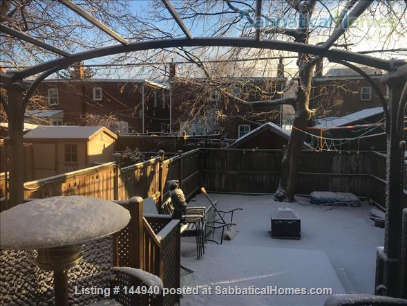 Toronto Family home Home Rental in Toronto, Ontario, Canada 8