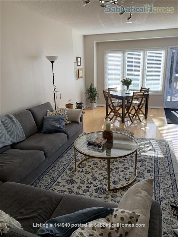 Toronto Family home Home Rental in Toronto, Ontario, Canada 1