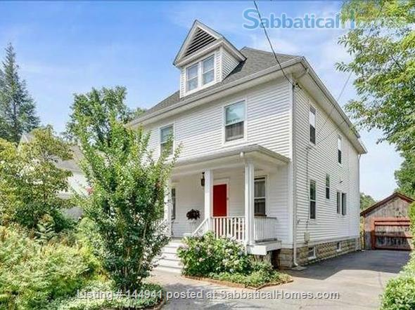 Summer Rental near 4 universities- Rider, Rutgers, TCNJ, Princeton Home Rental in Princeton, New Jersey, United States 1