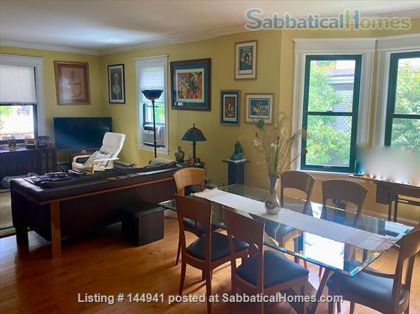 Summer Rental near 4 universities- Rider, Rutgers, TCNJ, Princeton Home Rental in Princeton, New Jersey, United States 0