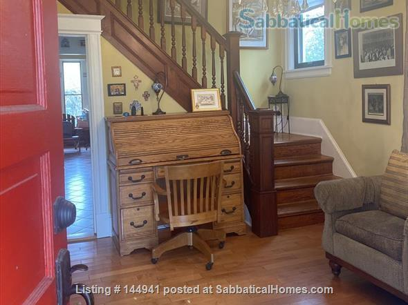Summer Rental near 4 universities- Rider, Rutgers, TCNJ, Princeton Home Rental in Princeton, New Jersey, United States 2