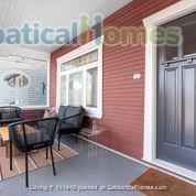 Character Home Home Rental in Vancouver, British Columbia, Canada 0
