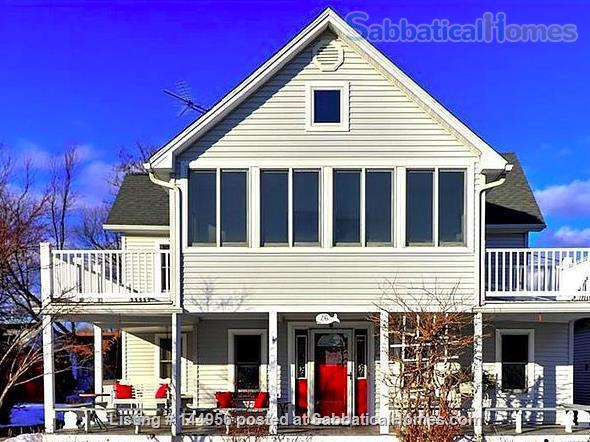 Milford CT BeachHome:  April - July 2021 Home Rental in Milford, Connecticut, United States 1