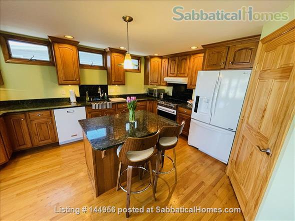 Milford CT BeachHome:  April - July 2021 Home Rental in Milford, Connecticut, United States 0