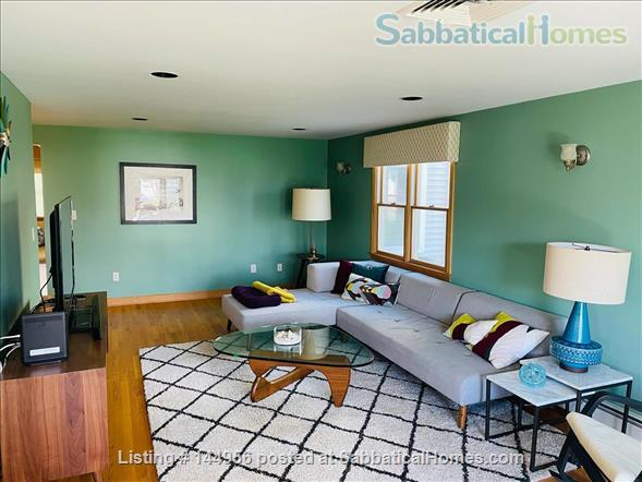 Milford CT BeachHome:  April - July 2021 Home Rental in Milford, Connecticut, United States 2