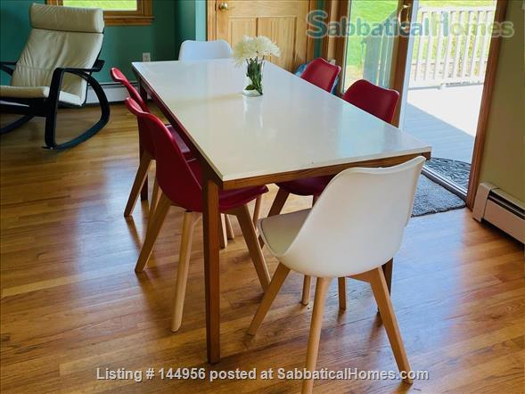 Milford CT BeachHome:  April - July 2021 Home Rental in Milford, Connecticut, United States 5