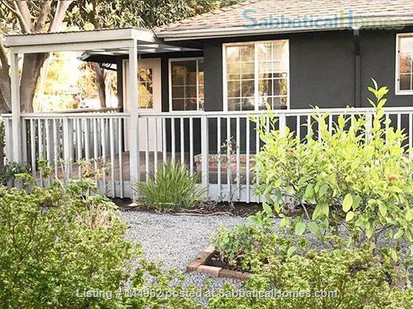 Co-Living House in Mountain View Home Rental in Mountain View, California, United States 0