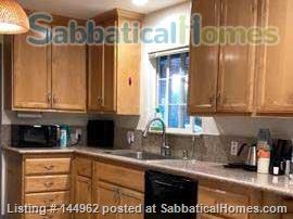 Co-Living House in Mountain View Home Rental in Mountain View, California, United States 3