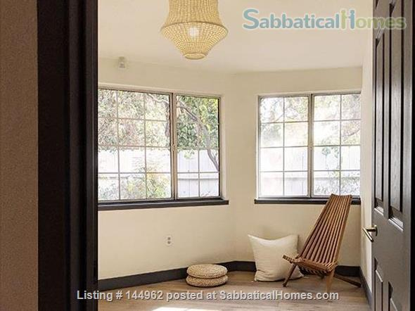 Co-Living House in Mountain View Home Rental in Mountain View, California, United States 8