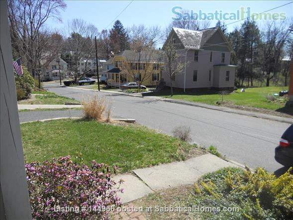 Two-Bedroom Apartment on Quiet Street; Walkable to Everything Northampton Home Rental in Northampton, Massachusetts, United States 0