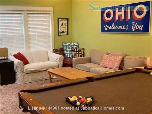 4 Bed/3.5 Bath Furnished Home in Vibrant, Walkable Belmont/12South Home Exchange in Nashville, Tennessee, United States 7