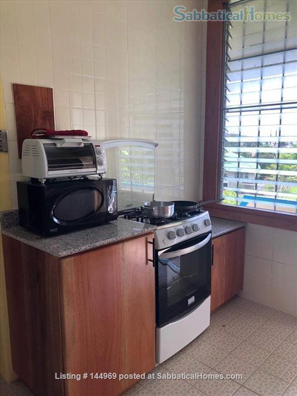 Jacaranda House in Gamboa, Rep of Panamá Home Rental in Gamboa 5