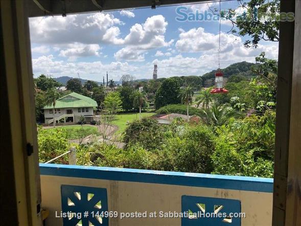 Jacaranda House in Gamboa, Rep of Panamá Home Rental in Gamboa 6