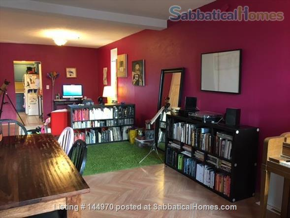 Cozy 2 BR/1 BA Home in Lincoln Park/La Alma Close to Everything Home Rental in Denver, Colorado, United States 0