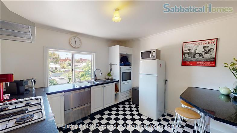 Brunswick 2 Bedroom Apartment Home Rental in Brunswick, VIC, Australia 2