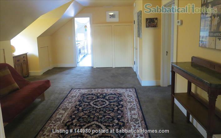 North Berkeley Large Unique Peaceful 1+ Bedroom Flat Home Rental in Berkeley, California, United States 7