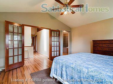 Golf Course Home in Fort Collins Home Rental in Fort Collins, Colorado, United States 6