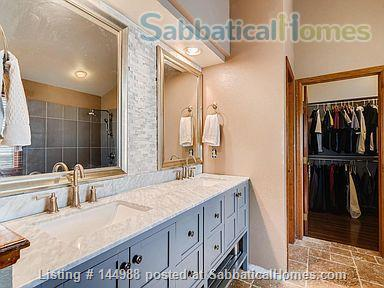 Golf Course Home in Fort Collins Home Rental in Fort Collins, Colorado, United States 7