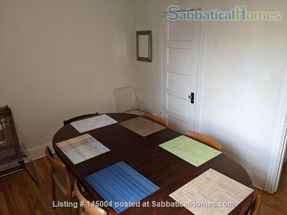 Great large 2 bedroom with roof deck in Prime Annex near U Toronto Home Rental in Toronto, Ontario, Canada 3