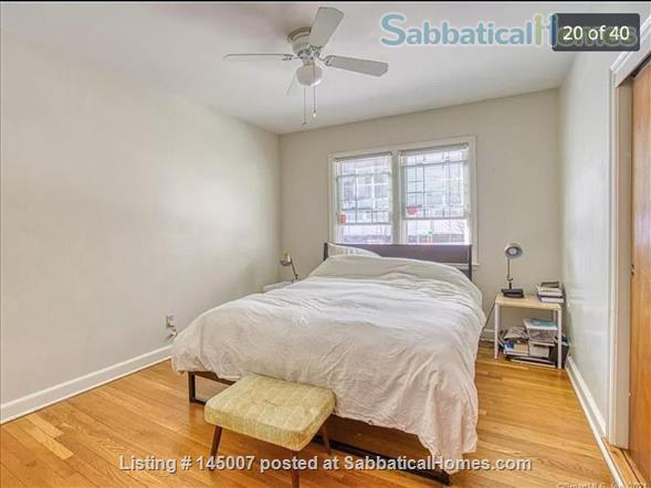 Beautiful 3 BR 2 BA House by East Rock Park Walkable to Yale Home Rental in New Haven, Connecticut, United States 5