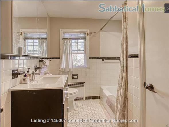 Beautiful 3 BR 2 BA House by East Rock Park Walkable to Yale Home Rental in New Haven, Connecticut, United States 7