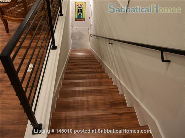 East Austin Furnished, Light-filled Garage Apartment Home Rental in Austin, Texas, United States 7