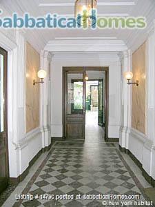 Classic apartment in the heart of Saint-Germain Home Rental in Paris, Île-de-France, France 0