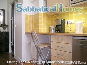 Classic apartment in the heart of Saint-Germain Home Rental in Paris, Île-de-France, France 2