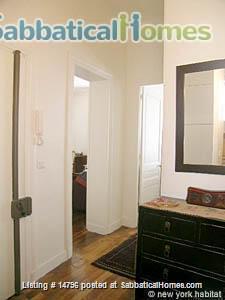 Classic apartment in the heart of Saint-Germain Home Rental in Paris, Île-de-France, France 4