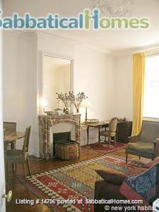 Classic apartment in the heart of Saint-Germain Home Rental in Paris, Île-de-France, France 5