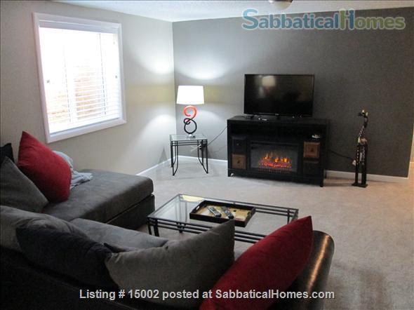 4 Br  Furnished  Home   - Near East Boulder Rec center and Bus Line Home Exchange in Boulder, Colorado, United States 4