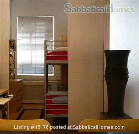 SUPER CUTE/NEW YORK FURNISHED LOFT APTS/TRIBECA   Available Short term) Home Rental in New York, New York, United States 8