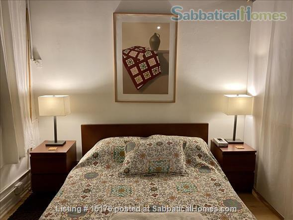 SUPER CUTE/NEW YORK FURNISHED LOFT APTS/TRIBECA   Available Short term) Home Rental in New York, New York, United States 1