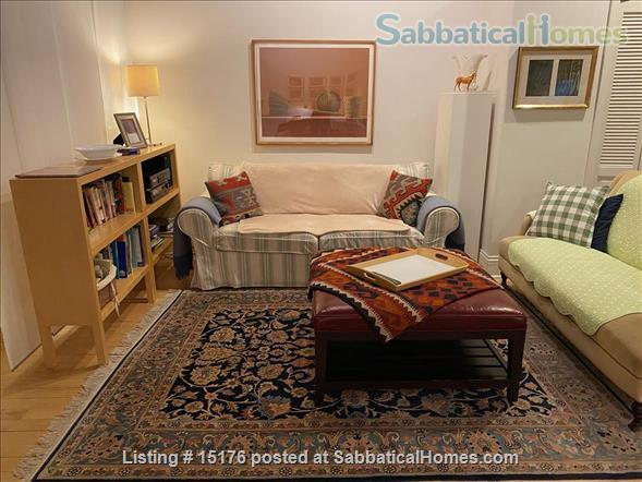 SUPER CUTE/NEW YORK FURNISHED LOFT APTS/TRIBECA   Available Short term) Home Rental in New York, New York, United States 2
