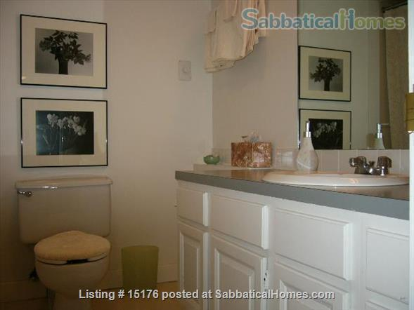 SUPER CUTE/NEW YORK FURNISHED LOFT APTS/TRIBECA   Available Short term) Home Rental in New York, New York, United States 7
