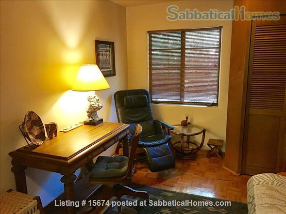 Dillinger House near JPL and Angeles National Forest Home Rental in Altadena, California, United States 9