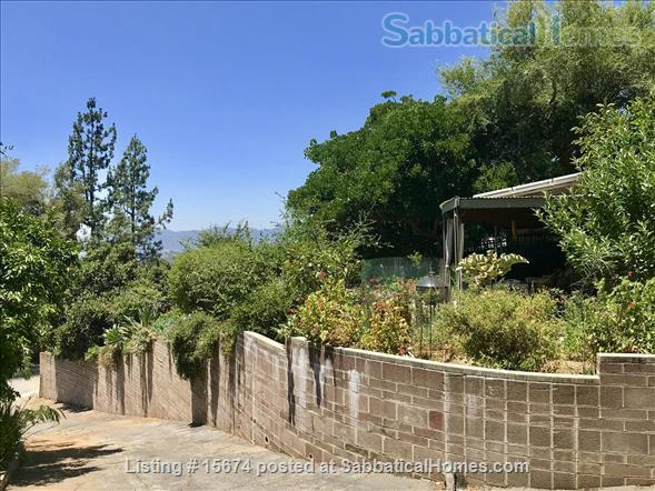 Dillinger House near JPL and Angeles National Forest Home Rental in Altadena, California, United States 1