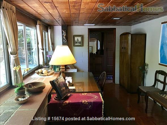 Dillinger House near JPL and Angeles National Forest Home Rental in Altadena, California, United States 6