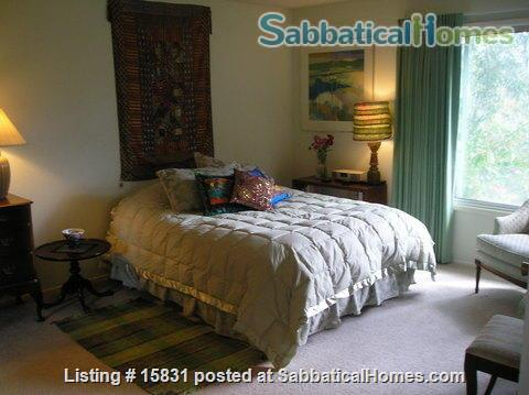 Lovely 4 bedroom home (appx. 2000 sf) in upscale neighborhood, 20 min. to beaches, downtown, close to universities, good schools Home Rental in San Diego, California, United States 4