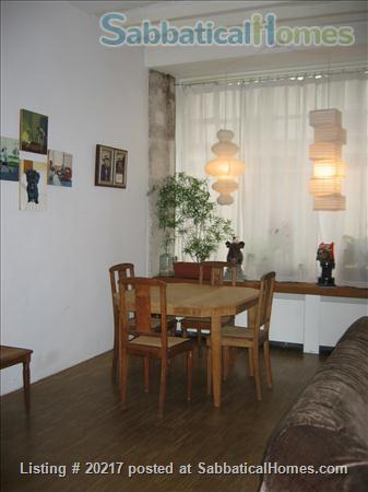 Unique Paris Duplex Home Rental in Paris, IDF, France 0