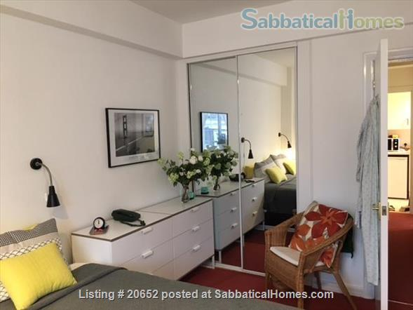 Your Home In Central London Home Rental in Greater London, England, United Kingdom 3
