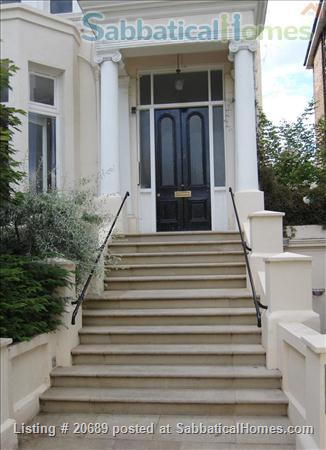 Comfortable London flat to rent in sought after Belsize Park London NW3 Home Rental in London, England, United Kingdom 9