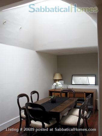 Comfortable London flat to rent in sought after Belsize Park London NW3 Home Rental in London, England, United Kingdom 5